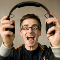 DJ rewerb, freaky