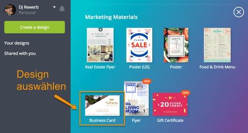 Visitenkarten design vorlagen kostenlos herunterladen 28 - Visitenkarten freeware ...