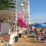 Cafe Mambo, Sant Antoni, Ibiza
