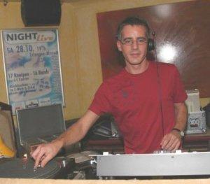 DJ rewerb, Druckhaus