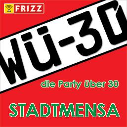 WÜ-30, Würzburg