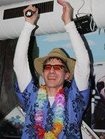 DJ rewerb, Sportland Fasching 2009