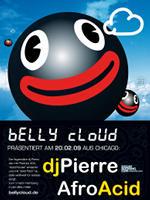 Belly Cloud