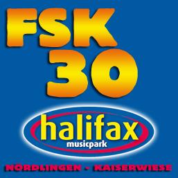 FSK30, Halifax, Nördlingen