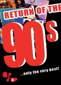 return of the 90s, e-werk, erlangen