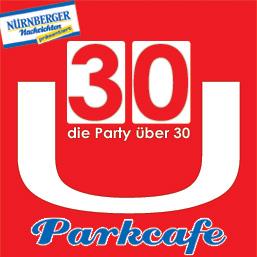 Parkcafe, Ü30, Nürnberg