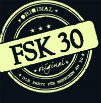FSK30, E-Werk, Logo, Erlangen