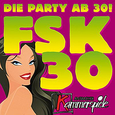 FSK30, Kammerspiele, Ansbach