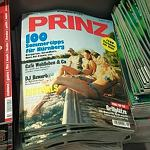 Prinz Interview