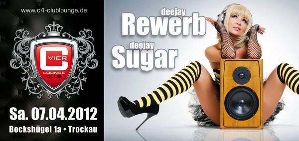 Cvier Clublounge, 7. April 2012, MCT Trockau