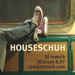 Houseschuh Cover