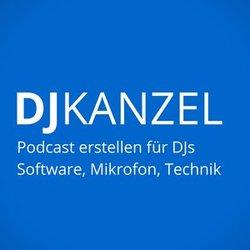 DJ-Mixtapes als Podcast veröffentlichen