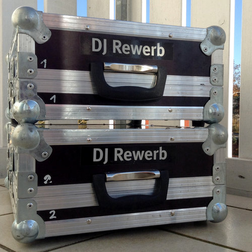 Flightcases für CDJ 2000