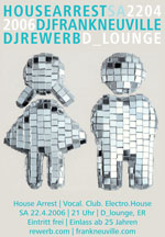 22. April, D_lounge