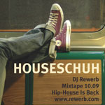 Houseschuh 10.09 - Hip-House Is Back