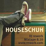Houseschuh 8.10