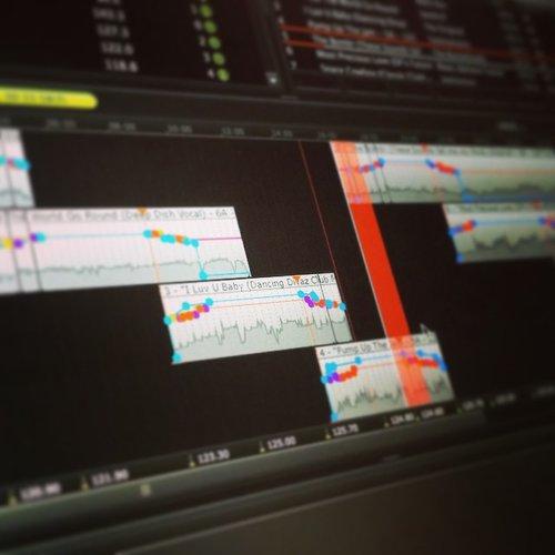 Mixtape mit Mixmeister DJ-Programm erstellen