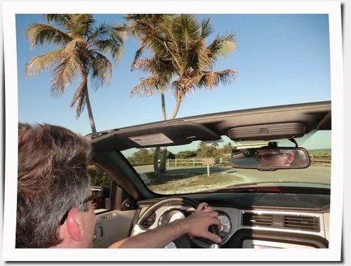 Testmix im Auto anhören, um Fehler zu erkennen
