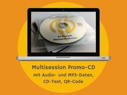 cd brennen mit audio und mp3 als daten