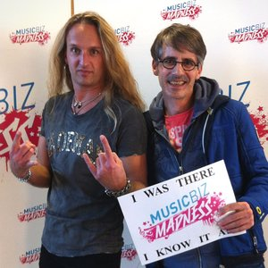 MusicBiz Madness 2015