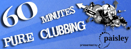 60 Minutes Pure Clubbing, Radio N1
