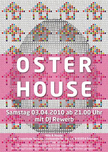Osterhouse, Yamuna, 3.4.2010, Erlangen