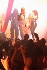 Release Yourself, Roger Sanchez, Pacha, Ibiza