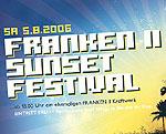 franken II sunset open air