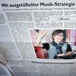 WMC DJ-Porträt, Erlanger Nachrichten