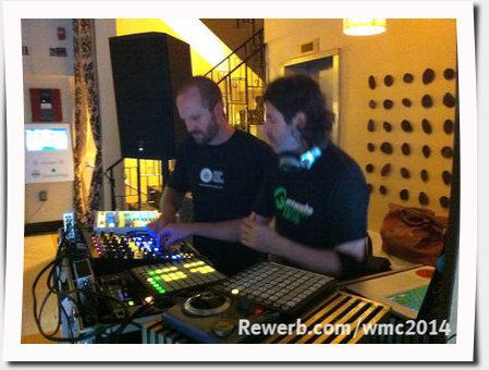 Ibiza Live Radio on Tour, WMC 2014 Part 02
