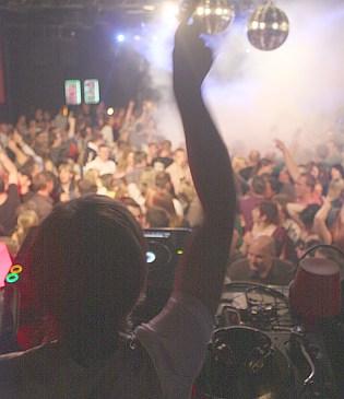 DJ Rewerb - House Elektro