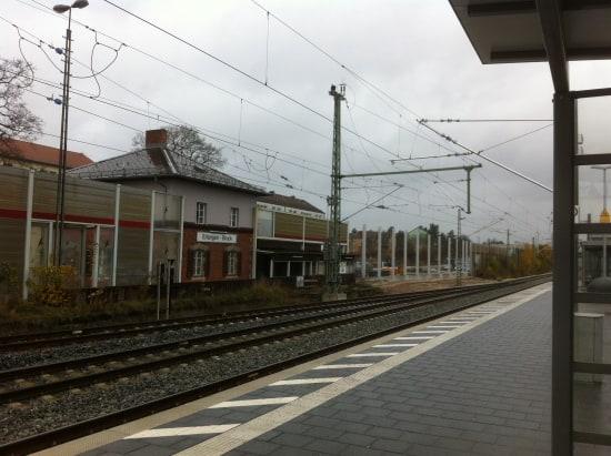 Abfahrt nach Hannover zur Checkpoint.DJ