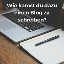 Wie kamst du dazu einen Blog über das DJing zu schreiben?