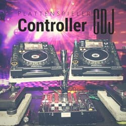 Womit am besten Auflegen: CD-Decks, DJ-Controller, Turntables, MP3, CDs oder Vinyl?