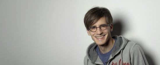 DJ Rewerb Porträt
