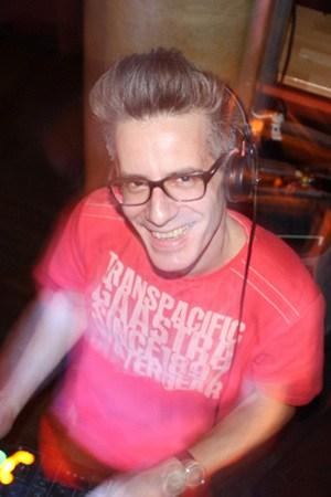 DJ Rewerb, Indabahn, Nürnberg