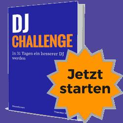 DJ-Challenge E-Book, sofort herunterladen