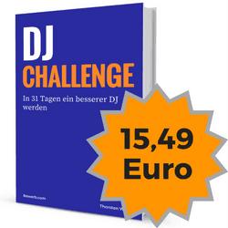 DJ-Challenge als E-Book, hier ansehen