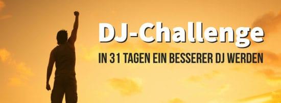 In 31 Tagen ein besserer DJ werden