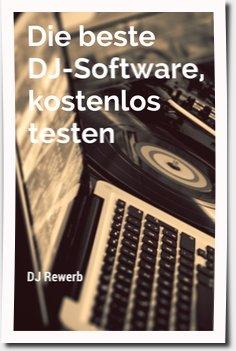 Die beste DJ-Software, kostenlos testen - Spickzettel gratis herunterladen