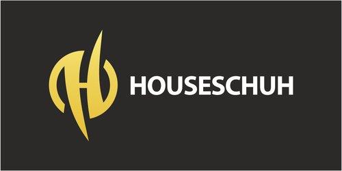 Neu designtes Houseschuh Logo, Gewinner 99Designs