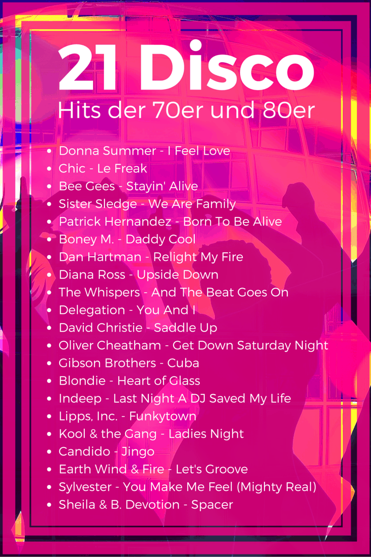 Alte Musik Charts