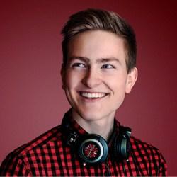 DJ Aerotrax, Oliver Steigauf