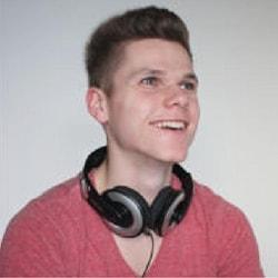 DJ Fabian Jardin