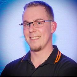 DJ Henrik Sörensen über Denon MC 6000 MK2
