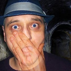 DJ Milli Milhouse