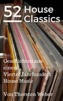 Cover-Entwurf 52 House Classics