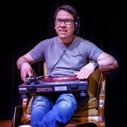 Oliver Jost, DJ Workshops Frankfurt