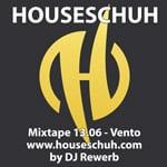 Houseschuh 1306