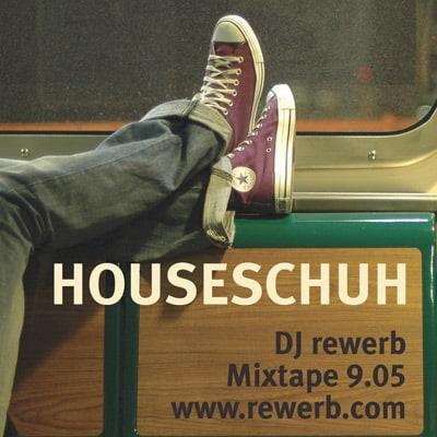 Houseschuh 9.05
